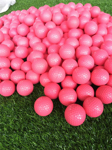 42mm PRÁCTICA PRÁCTICA POLINAS DE GOLF SOFT PU Sponge Golf Training Balls Outdoor Indoor Putting Green Target Backyard Swing juego