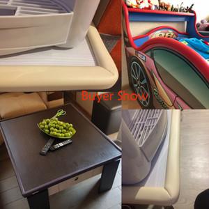 1 STÜCK 2 Mt Baby Sicherheitstisch Schreibtisch Kantenschutzleiste Hause Kissen Schutzleiste Sicherer Schutz Kinder Bar Streifen Weiche Verdicken Stoßstange