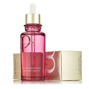 새로 출시 된 CPB Beauty Huile Eclat Multi Reparatice 라디 언트 에센스 스킨 케어 에센스 75ml DHL 송료 무료