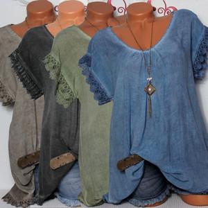 new Emmababy Women Plus Size Mini Short Floral Dress Top Tee Shirt Tunic Women T Shirt Summer Basic Tshirt free shipping