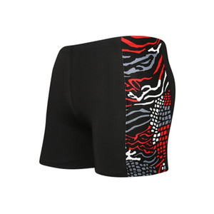 Men Swimwear Natatorium Hot Spring Swimming Shorts Quick Dry Offshore Beach Trunks Surf Board Home Leisure Swimming Pants