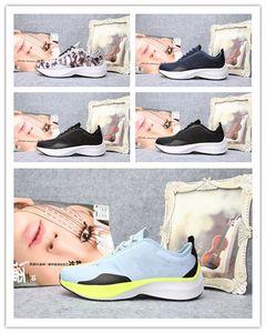2019 Wmns EXP-Z07 Sinek Ipek Gazlı Bez Net Nefes Koşu Ayakkabıları Zoom EXP Z07 Mix EVA Yastıklama Spor Ayakkabı 40-45