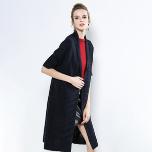 Pop2019 European Wind Suit-dress Muster Cool Time Easy Will Code Stricken Windjacke Lose Mantel