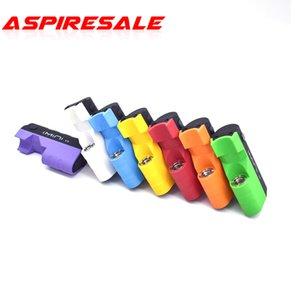 iMini V2 Mod 650mAh Battery Preheat Box Mod For I1 Thick Oil Vape Cartridge Liberty V1 Wax Vaporizer Atomizer Authentic
