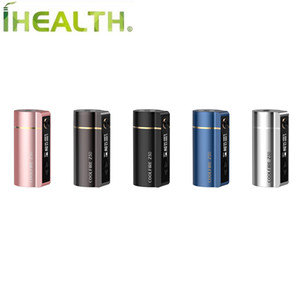 Original Innokin Coolfire Z50 Mod 50W 2100mAh battery Compatible with all the best 22mm 24mm Tanks