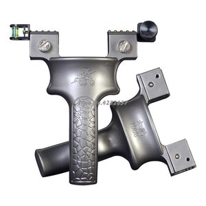Puissant Slingshot Résine Catapult extérieure haute précision de tir Utilisez Élastique 2019 Nouveau