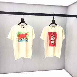 2020 Basquiat e Keith Haring Camiseta Nyc Street Art Paradise Garage Jean Michel