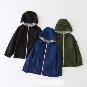 2020 новый стиль бренд дети солнцезащитные куртки мальчик девочка водонепроницаемый ветровка дети пляж солнцезащитный крем анти УФ пальто и пиджаки