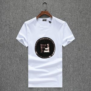 T-shirt di lusso per la primavera estate designer T-shirt manica corta T Pity in cotone puro girocollo Easy T Half Show Solicitude For Tide On