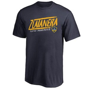 2018 MLS soccer jerseys 축구 티셔츠 게리 새 스타일 망 티셔츠 2019 남성 스포츠 야외 짧은 셔츠 무료 배송 도매 저렴한