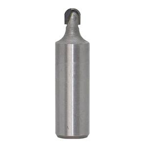 12.7mm Shank Alloy Woodworking Milling Cutter W  Deep Round Bottom Cutter