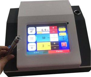 이년 무료 보증 15w / 20w / 30w 980nm 레이저 거미 정맥 제거 기계 혈관 치료 기계