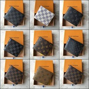 10LVLOUISVUITTON100% couro genuíno duplo zíper cosméticos saco mulheres bolsa carteira michael sacos de ombro bolsa de embreagem