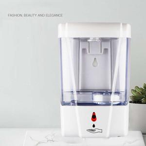 Sensor Dispensador de montaje en pared de baño Accesorios para Sensores de jabón líquido Dispensador automático de jabón sin contacto del dispensador líquido CCA12176 20pcs