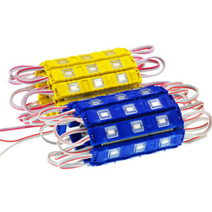 Unmode light lamp SMD 5730 modules LED back light Injection module 0.6 W 150lm DC12V for advertising decoration Crestech