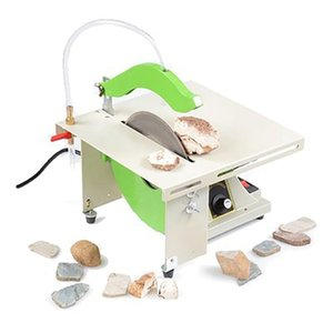 New Multi-function Desktop Mini Stone Polisher Grinding Engraving Cutting Machine DIY Woodworking Table Saw 220V 110V 1380W