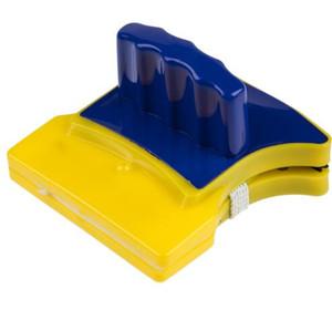 Nouveau Brosse magnétique pour le nettoyage des vitres pour le lavage des fenêtres Brosse magnétique pour le lavage des verres