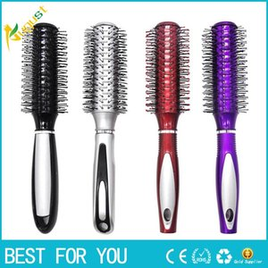 9.45inch Hair Brush Stash Safe Diversion Secret storage boxes Security Hairbrush Hidden Valuables Hollow Container Pill Case 4 colors choose