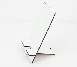 мобильный телефон mdf стенды держатель для сублимации DIY индивидуальные пустой мобильный телефон универсальный прямоугольник стоит для iPhone для Sumsung