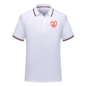 2020 camicie Ligue 2 tutto regolare Polo maglie di calcio di polo di calcio Polo Fashion Trend di calcio Camicia a maniche corte di calcio Polo Fans Tops
