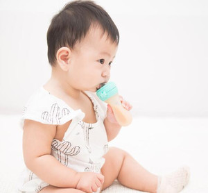 Original Xiaomi youpin Koala Mama Baby Squeeze Fruit And Vegetable Tool For Baby Baby Older Than 4 Months 3009732Z3