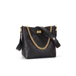Lucky2019 Hippie Senior Feel Bag Donna Incenso Nonna Secchio Confezione Western Style Messenger Small Real