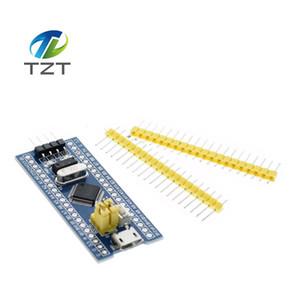 10 pz STM32F103C8T6 ARM STM32 modulo di sviluppo del sistema minimo per freeshipping