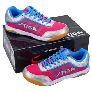 Nuovi pattini Stiga Ping-pong unisex scarpe da ginnastica per Table tennis racket gioco di ping pong Gioco da Interni Sport Sneakers