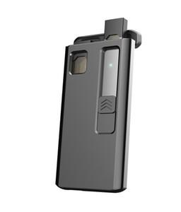 Wholease Ladegerät E-Zigarette Vape Pen Pod J u u l Ladegerät Fall 1200mAh Power Bank Portable Charging Box mit Verpackung