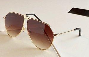 Gafas de sol de la moda 2248 gafas de marco completo para los hombres de alta calidad anti-UV400 gafas vienen con la caja original