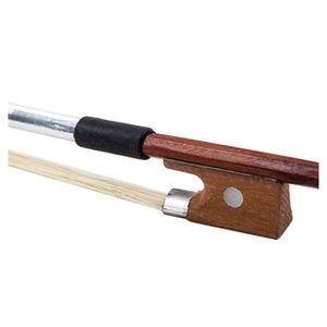 3/4 Arbor Bow Violin Bow Fiddle crine squisita per violino di 3/4 Size