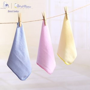 Breathable baby bib thin triangle nursing sweat filter towel velvet-cut saliva triangle towel absorbing water and preventing dirt