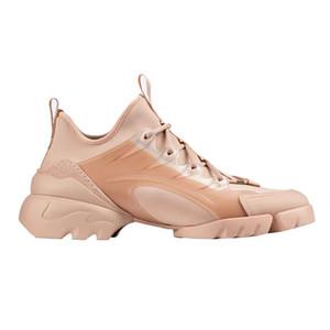 Mato PlatinumLuxury Platformu Moda Tasarımcısı Erkek Kadın Ayakkabı Sneakers Deri Kadife Siyah Beyaz Kırmızı Düz Rahat Ayakkabılar Platformu Venbig