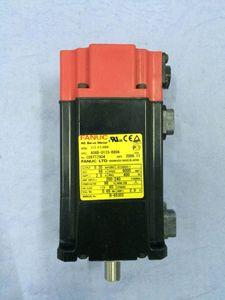 1 ПК Fanuc AC Servo Motor A06B-0115-B804 Используемый тест в хорошем состоянии из Японии по низкой цене