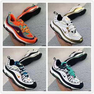 New react element running shoes for men women Light Bone 001 triple black white royal Solar red mens trainers sports sneaker runner hotsale