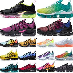 nike air max 2020 vapormax 2020 hot be true rainbow Persian violet silver patterns hombres Tn Plus diseñador de moda zapatillas de deporte mujer light menta luxury sneaker