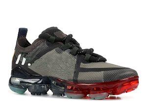 com caixa de 2020 homens e mulheres Running Shoes CD7001-300 Cactus planta Flea Market por Homens Sports Shoes Tamanho US5-11