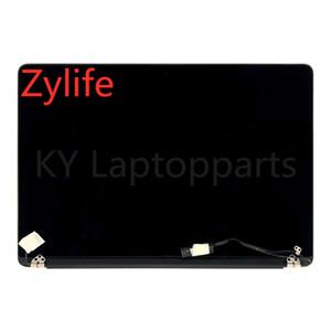 """Para Macbook Pro A1398 a finales de 2013 / mediados de 2014 Pantalla Retina 15.4 """"Panel de ensamblaje de pantalla LCD 661-8310"""