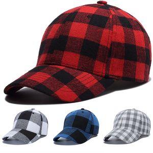 11 Cores da manta Designer Hats Bonés de beisebol Boné de beisebol Beanie Para Mens Womens Casquette ajustável partido Design Chapéu WX9-1839