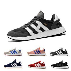 Tamanho 36-45 desconto na venda Iniki Runner Running Shoes real Top Qualidade Original Iniki Runner Men Womens Sapatilha 29