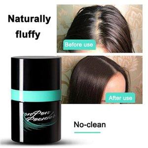 Fluffy Thin Hair Spray Powder Increases Hair Volume Hair Wax Pomade Hairspray Mattifying Powder Useful Modeling Styling Tool Makeup Products