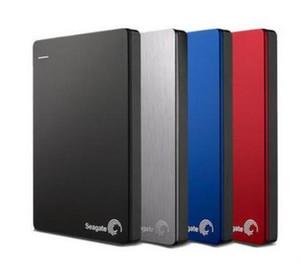 """هبوط السفينة 2000GB 2TB المحمولة محرك الأقراص الصلبة الخارجية USB3.0 2.5 """"2TB القرص الثابت اللون ذهبي، فضي، أحمر، أسود، أزرق SSD بطاقة HD TF"""