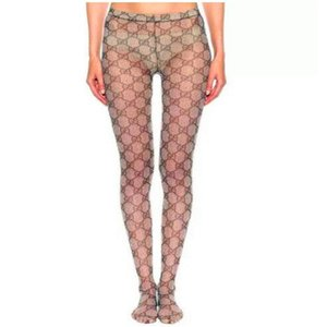 2020 nouvelle femme Populaire Bas Net See-through Bonneterie Jambière Bonneterie Sexy évider Collants Pour Drop Shipping