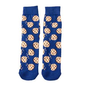 Frutta Tide calzini dolce all'ingrosso Tutto - Prendere casual Alta - calzini del tubo