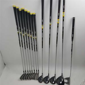 Nouveau Golf Club complet BEZEAL 525 de haute qualité Golf Sets graphite R / S avec tête Couverture Livraison gratuite