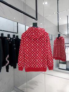qualità Nuovo lusso del Mens Hoodie Felpa con cappuccio Uomini Donne Maglione corte Maglia marca cappuccio Streetwear Moda sweatershirt