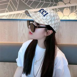 fashionquality luxury designer Animal Caps New popular Baseball Cap Men And Women Summer European and American Fashion Personality Hip hop H