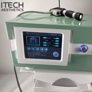 терапии машина экстракорпоральной ЭД Shockwave Для облегчения боли эректильной дисфункции подошвенный фасциит тенниса 2,5 миллиона ударов 8 бар 0,1