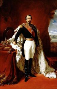Napoleão alta qualidade pintado à mão HD óleo impressão impressionista da arte do retrato Pintura de parede Art Home Decor na lona multi Tamanhos 004