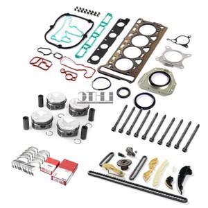 Engine Repair Overhaul Rebuild Kit per VW CC AUDI A3 A4 A5 1.8 TFSI Bullone 23 millimetri